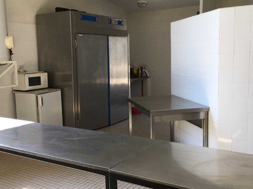 cuisine salle traiteur